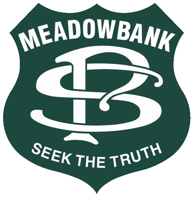Meadowbank Public School logo